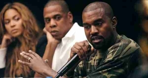 Kanye West Officially Leaves TIDAL